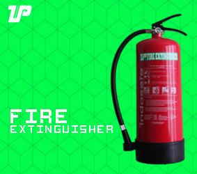 Fire Extinguisher APAR Indosafe