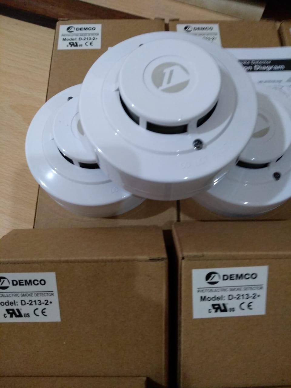 Distributor Fire Alarm DEMCO 213